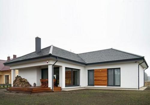 Топ 10 проектов одноэтажных домов. Достоинства и недостатки одноэтажных домов
