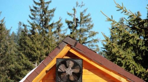 Вентиляция в частном доме. Как сделать вентиляцию в частном доме?