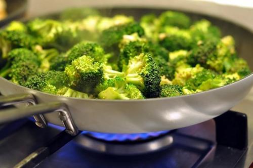 Будет вкусная брокколи. Три рецепта вкусных блюд из брокколи