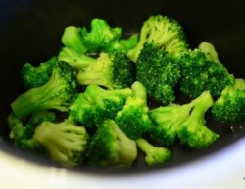 Как варить брокколи замороженную и свежую. Как и сколько варить брокколи (замороженную, свежую)