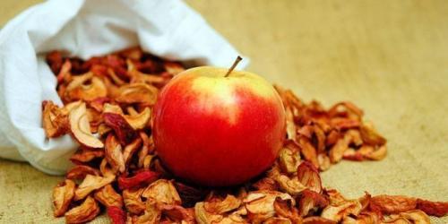 Как сушить яблоки в домашних условиях с помощью духовки. Как высушить яблоки в духовке