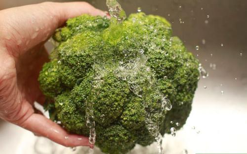 Как правильно варить замороженную брокколи. Как варить брокколи правильно