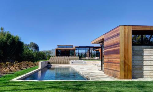 Как построить дома бассейн. Как построить бетонный бассейн?