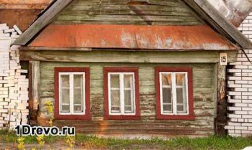 Можно ли деревянный дом обшить кирпичом. Преимущества кирпичной облицовки