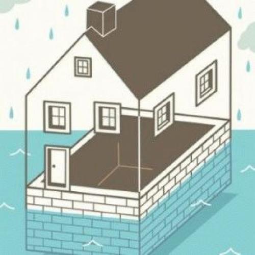 Строим дом своими руками с подвалом. Фундамент для дома с подвалом своими руками
