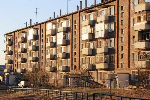 План 2 комнатной квартиры хрущевки с размерами. Отличительные черты планировки хрущевок в кирпичных домах