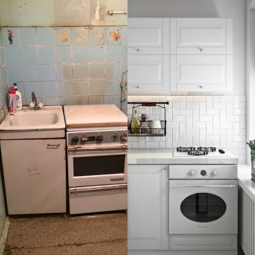 Как организовать ремонт однокомнатной квартиры в хрущевке? | 500x500