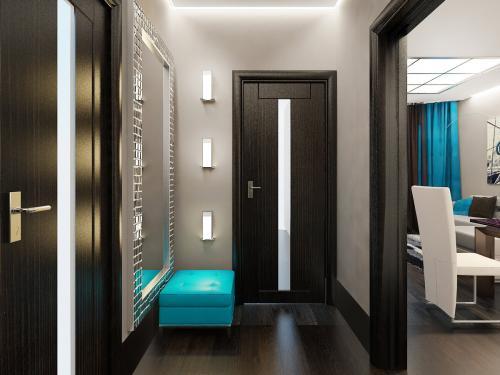 Идея для ремонта коридора. 5 распространенных ошибок в дизайне прихожей в квартире