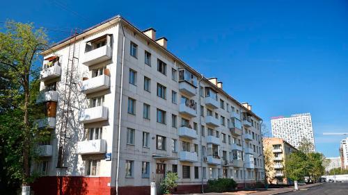 Хрущевка планировка квартир. Основные характеристики двухкомнатных квартир типа «хрущевки»