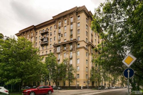 5 этажная хрущевка. Сравнение сталинок, хрущёвок, брежневок и путинок
