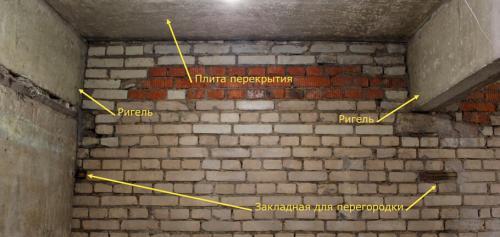 Планировка хрущевки дома. Конструктивные особенности и изначальная планировка хрущевки