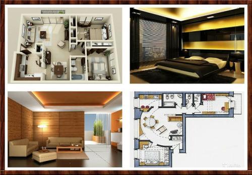 План 3 комнатной квартиры хрущевка. Планировка трехкомнатной квартиры в хрущевке: используем каждый метр