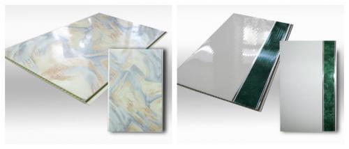 Ремонт в ванной панели пвх. Плюсы и минусы использования пластиковых панелей
